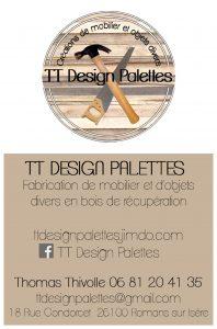 TT Palettes Design